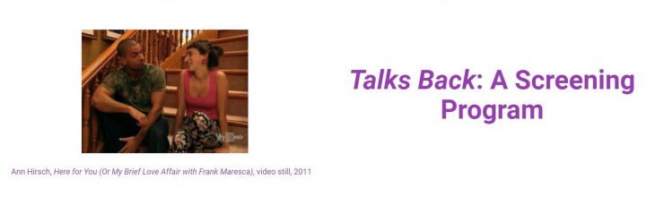 """""""Talks Back"""" at the Andy Warhol Museum"""