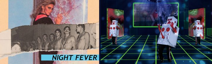"""""""Night Fever"""" at Future Tenant in Pittsburgh"""