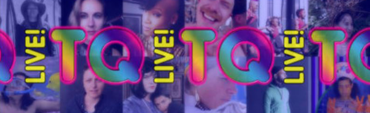 TQ Live! at the Andy Warhol Museum